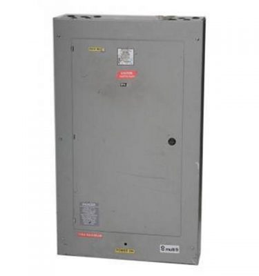 Junction Box 750X450X125