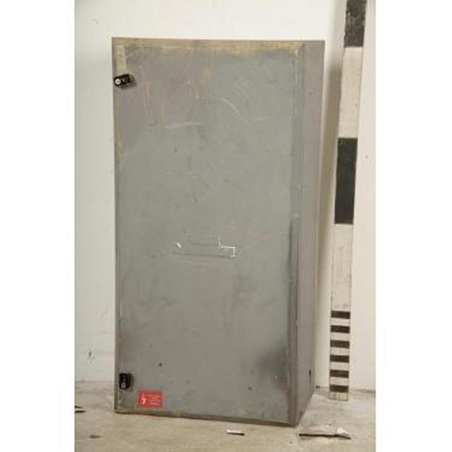 Large Fuse Box 0200X600X430