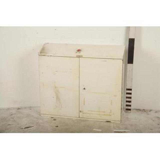 Electrics Cupboard 855X970X255