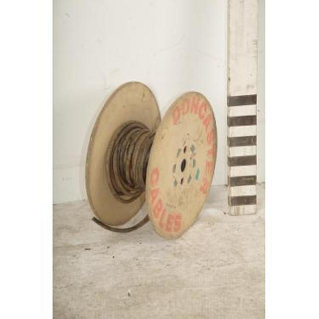 Cable On Spool 165X335D