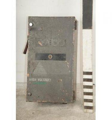 Fusebox 640X350X235