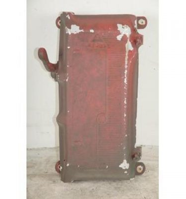 Moulded Electrics Box 580X345X180