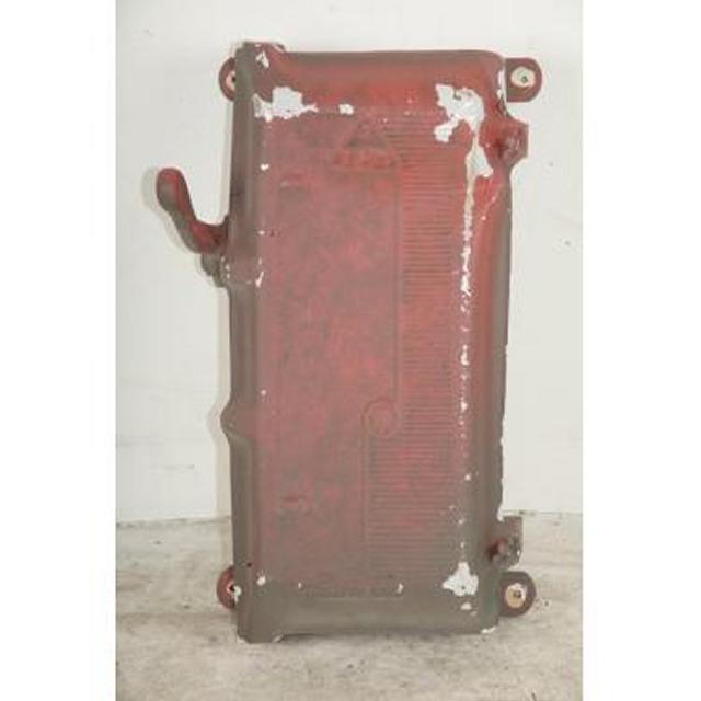 Moulded Electrics Box 580X345X180