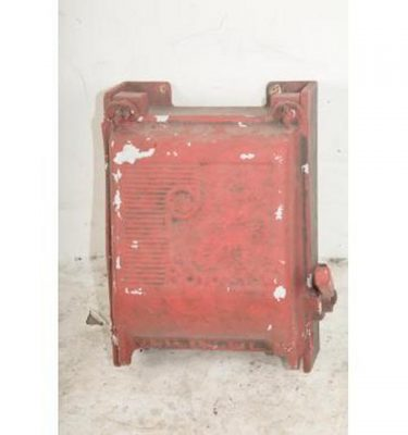 Moulded Electrics Box 350X255X160