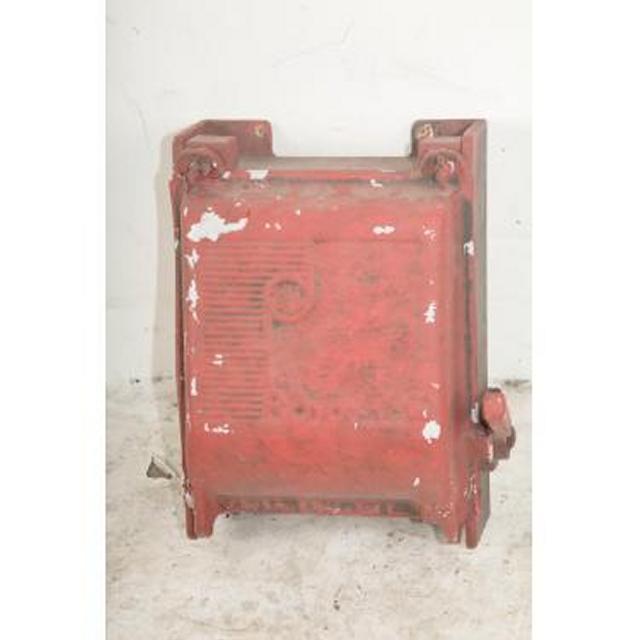 Moulded Electrics Box 350X255X160
