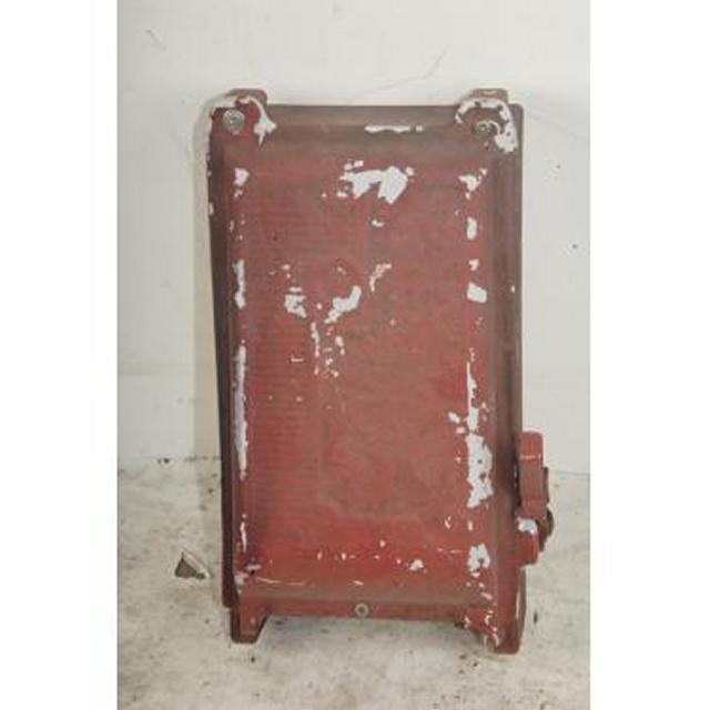 Moulded Electrics Box 420X255X160