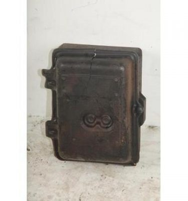 Moulded Electrics Box 305X240X125