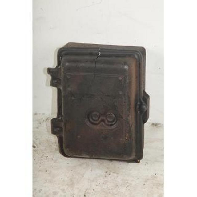 Moulded Electrics Box 305X240X125