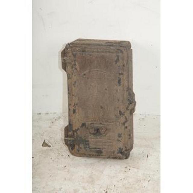 Moulded Electrics Box 295X175X100