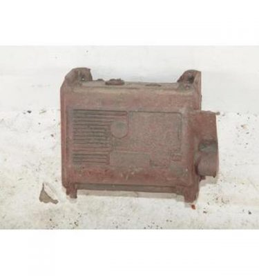Moulded Electrics Box 160X190X100