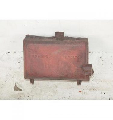 Moulded Electrics Box 140X210X80