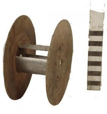 Cable Spool 395Dx200