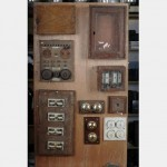 Period Switches And Fuse Boxes