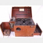 Cambridge Portable Ph Meter 410X250X300Mm