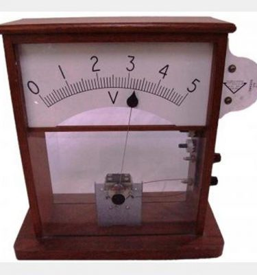 Period Volt Meter 320X340X150Mm