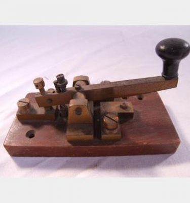 Morse Code Sender