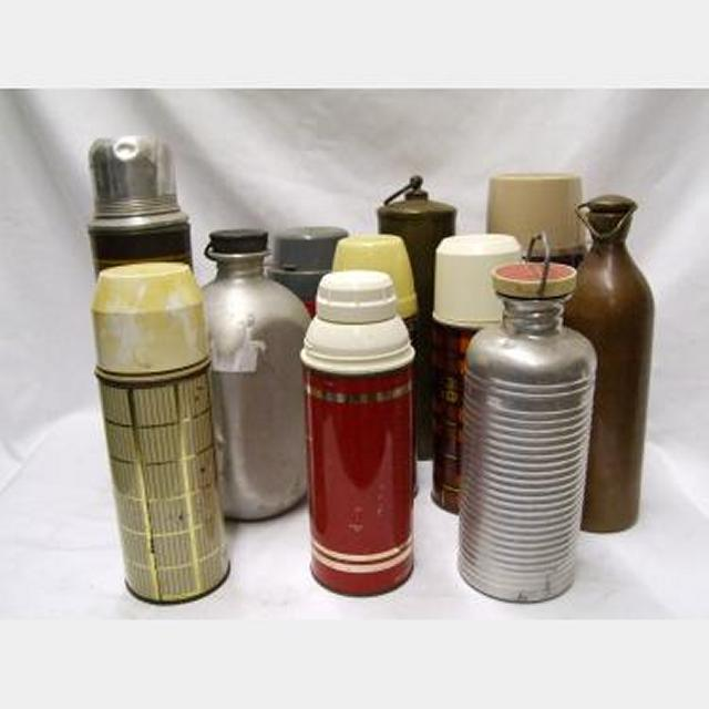 Thermos Assorted
