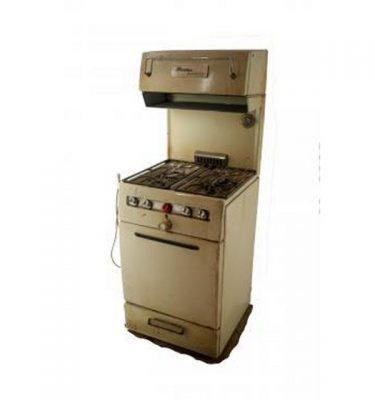 Gas Cooker 1460X530X550