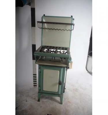 Gas Cooker 1930'S  1450X560