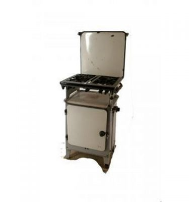 Gas Cooker 1930'S 1420X550X520