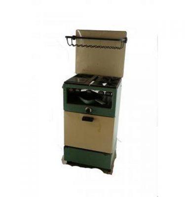 Gas Cooker 1930/40'S 1380X490X460