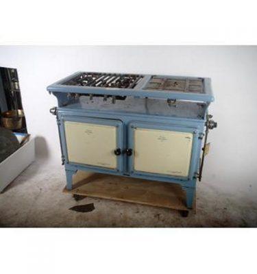 Oven Double 1903'S 900X1100X550