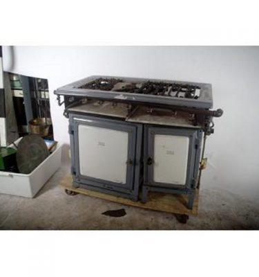 Oven Double 1920'S 920X1200X720