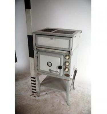 Oven Electric 970X530