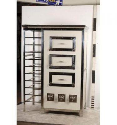Oven 1900X1365X765