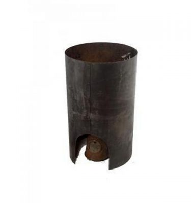 Flue Pipe X2 455X280