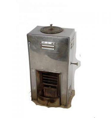 S/S Boiler 770X400X280