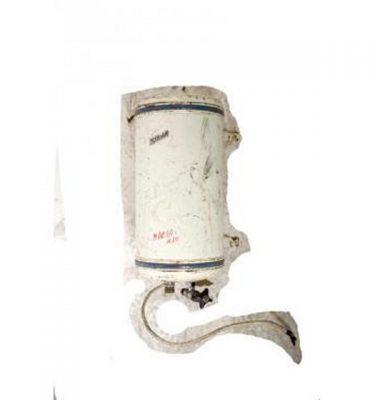 Boiler 540X250D
