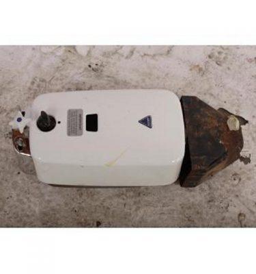 Boiler 600X220X180