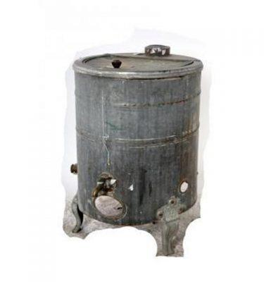 Boiler Washing Type Galvanized Copper 730X480