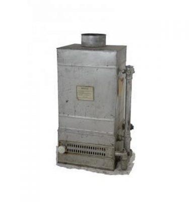 Boiler 710X390X280