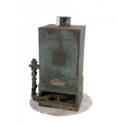 Boiler 580X320X270