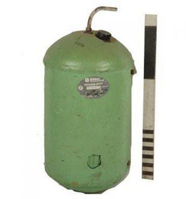 Boiler 930X500D