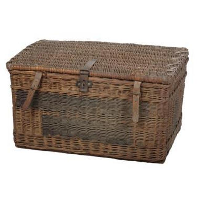 Theatre Wicker Basket 750X1070X790