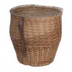Wicker Basket 420X470X420