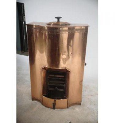 Copper Stove 770X540X340