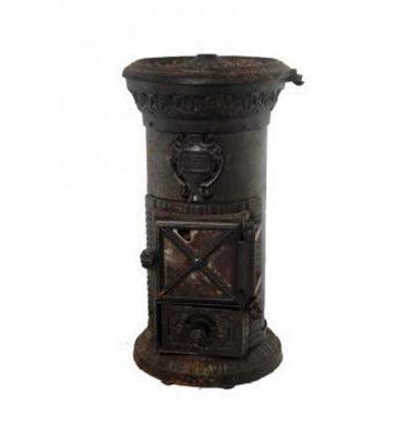 Pot Belly Wood Burner Stove 580X330