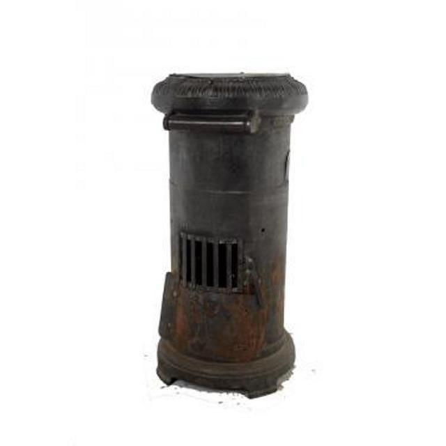 Pot Belly Wood Burner Stove 780X460X390