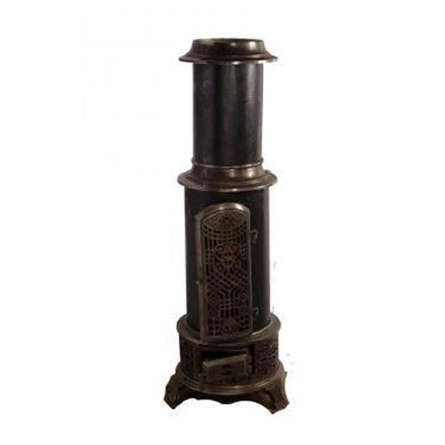 Continental Wood Burner 1520X520D