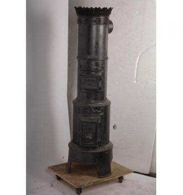 Continental Wood Burner 1530X430D