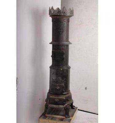 Contiental Wood Burner 1710X460X520