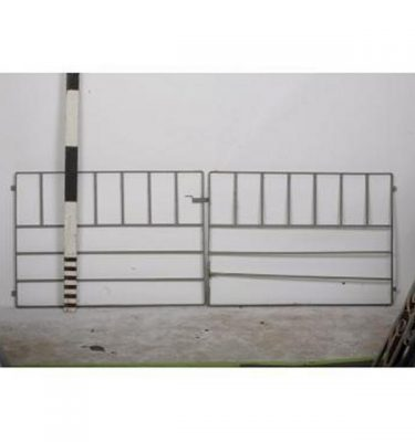 2 Piece Gate Deco                                         770X1075