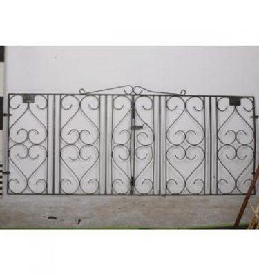 2 Piece Gate                                                1040X2380