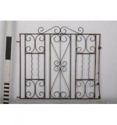 Gate 1030X1150
