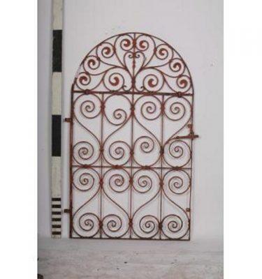 Victorian Side Gate                                                1530X900