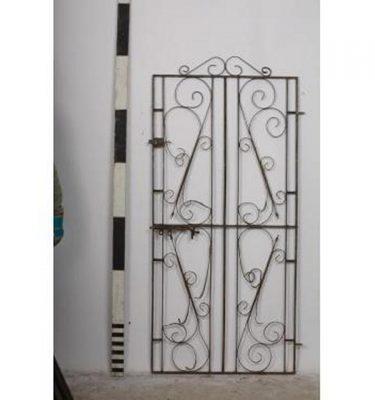 Side Gate                                                              1830X840